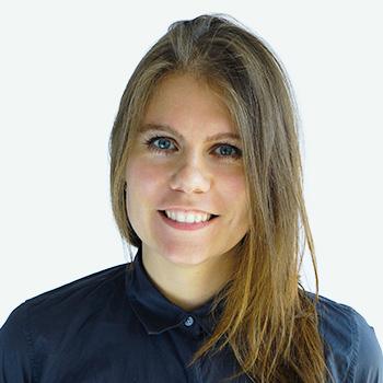 Анна Беликова, Специалист по маркетингу и работе с партнерами
