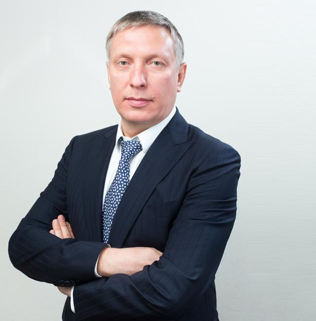 Ратмир Тимашев, Сооснователь компании