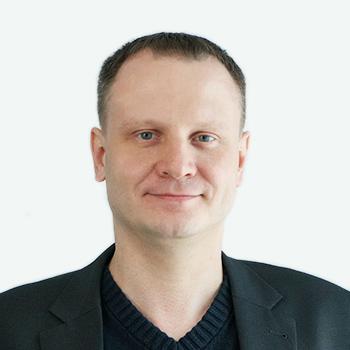 Александр Ширманов, Вице-президент департаментов R&D и техподдержки Veeam Sotfware, Санкт-Петербург