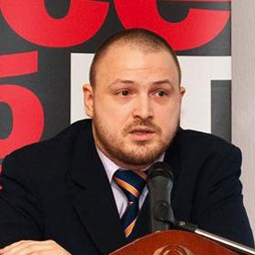 Александр Лысенко, Директор по разработке компании RAIDIX, Санкт-Петербург