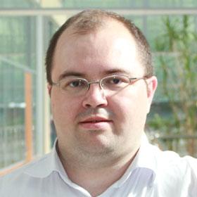Александр Баранов, Директор R&D, Backup, Санкт-Петербург