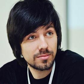 Артём Кумпель, CEO и основатель компании ITmozg, Санкт-Петербург