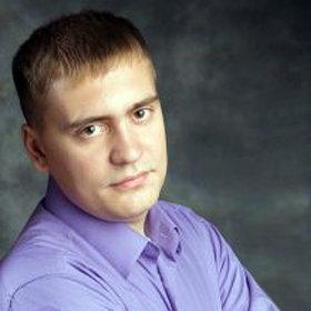 Константин Ясюк, Руководитель проекта Veeam Backup and Replication, Veeam Software, Санкт-Петербург