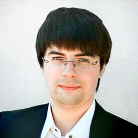 Федор Ежов, COO, SPB TV, Санкт-Петербург