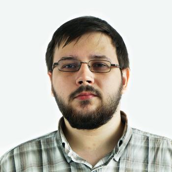 Антон Ткаченко, Руководитель группы (Team leader), проект Veeam Backup & Replication, R&D
