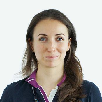 Мария Лёвкина, Старший менеджер отделов Global SMB и Social Media Campaigns