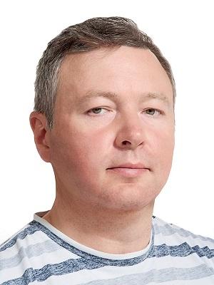 Андрей Петров, Директор R&D, QA, Тех.поддержки L3, Aladdin R.D, Москва