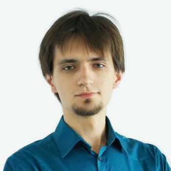Алексей Иванов, Системный администратор Windows в Отделе информационных технологий Veeam Software