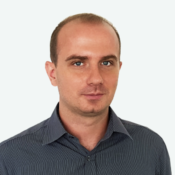 Jakub Zasadowski, Inside Sales Associate, Bucharest Office