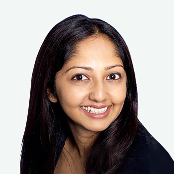 Sharmin, Manager, Corporate Communications, Asia Pacific & Japan