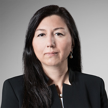 Funda Saltuk, Chief HR Officer