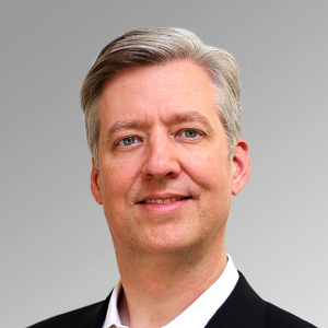 Chuck Garner, Chief Financial Officer