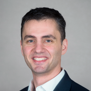 Danny Allan, Chief Technology Officer