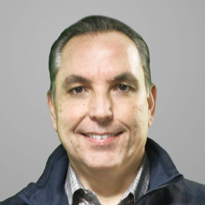 Gil Vega, Chief Information Security Officer