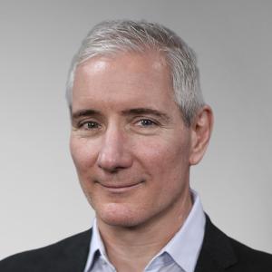 Paul Strelzick, General Manager & Senior Vice President, Americas