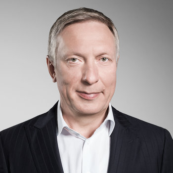 Ratmir Timashev, Co-Founder
