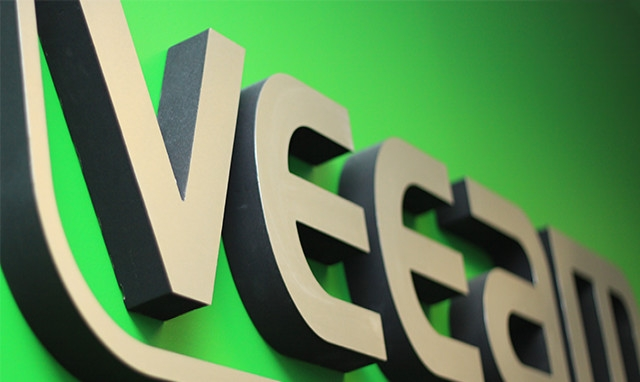 Veeam Software Contacts