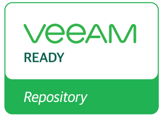 Veeam Ready Repository
