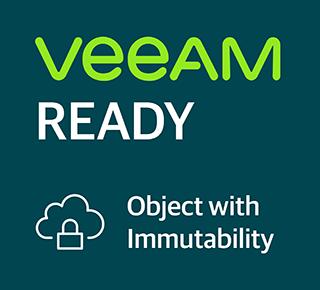 VeeamReadyObject