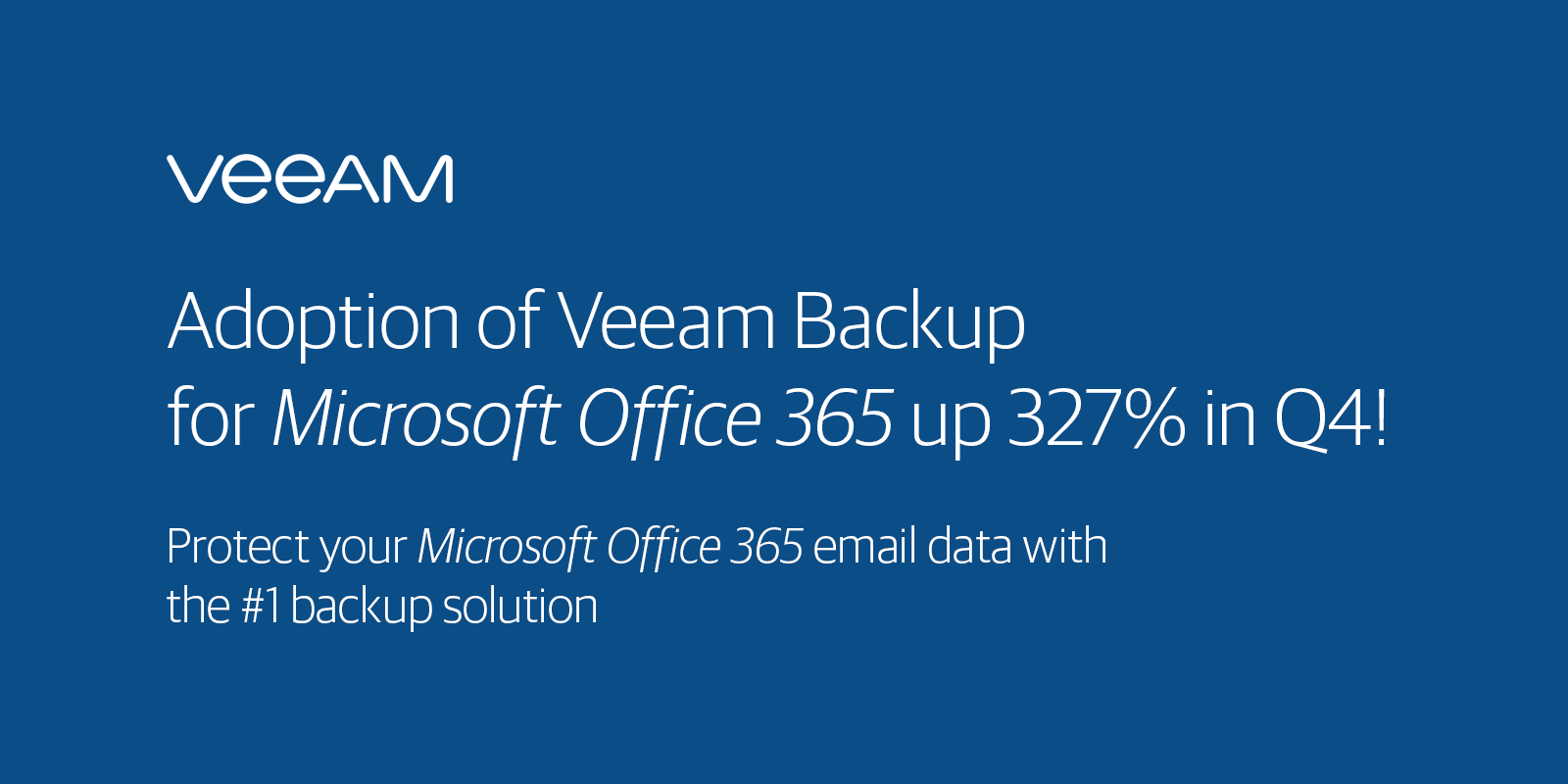 6 Reasons Why Office 365 Backup is Critical