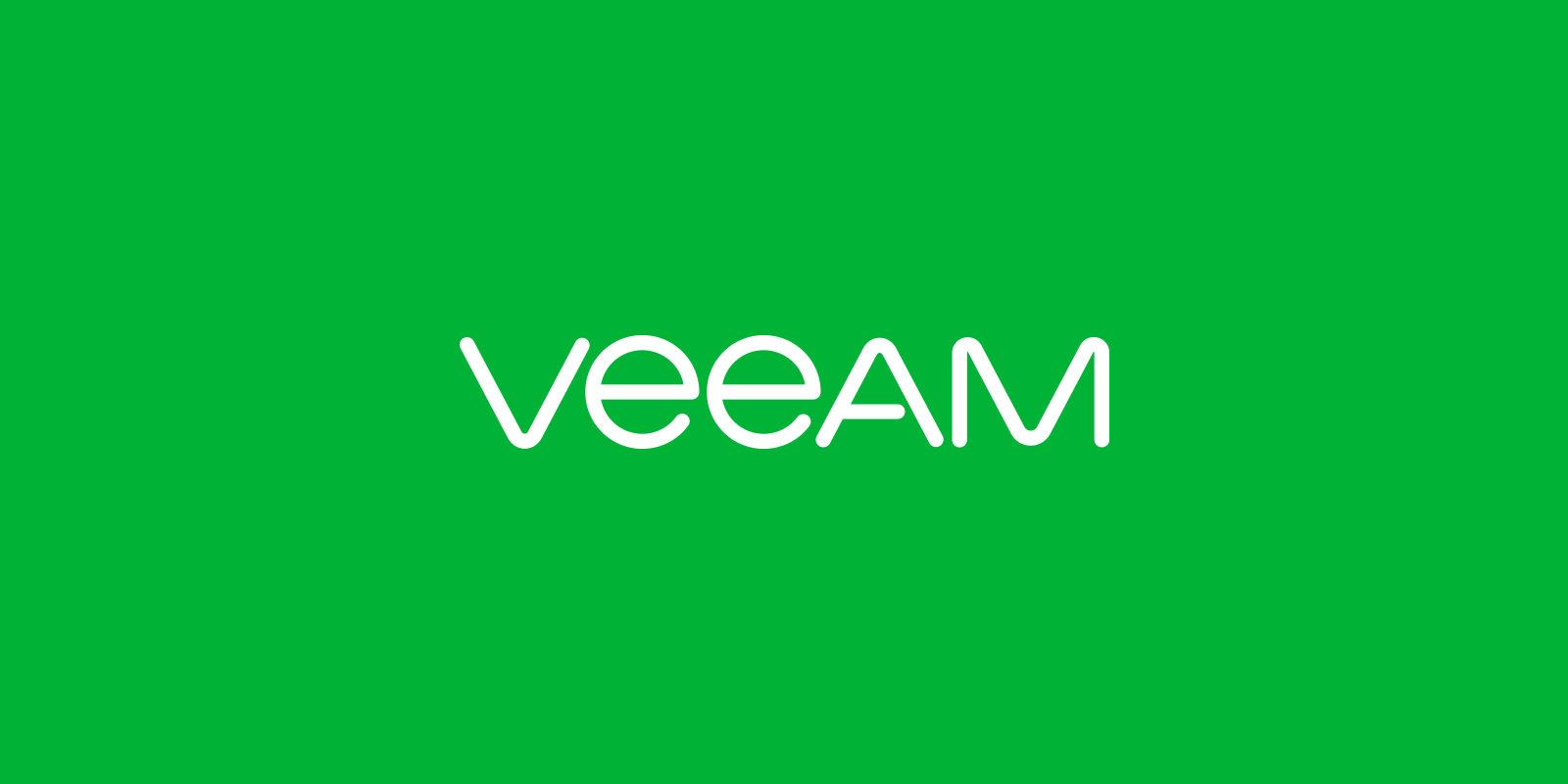 Veeam Large Logo