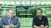 Veeam and Nexsan: Data availability within virtualized infrastructures