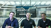 Complete visibility with Veeam ONE