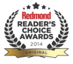 Redmond magazine 2014 Reader's Choice Awards