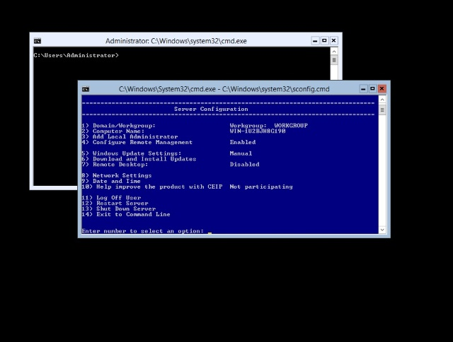 How to Install Hyper-V Core: Step by step guide - 9
