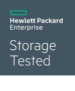 HPE Storage Tested