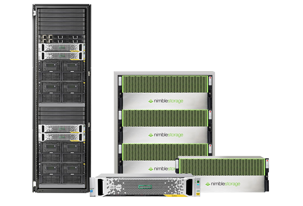 Veeam Availability for HPE