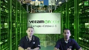 NEW Veeam Backup & Replication v8 - Encryption and Replication Enhancements
