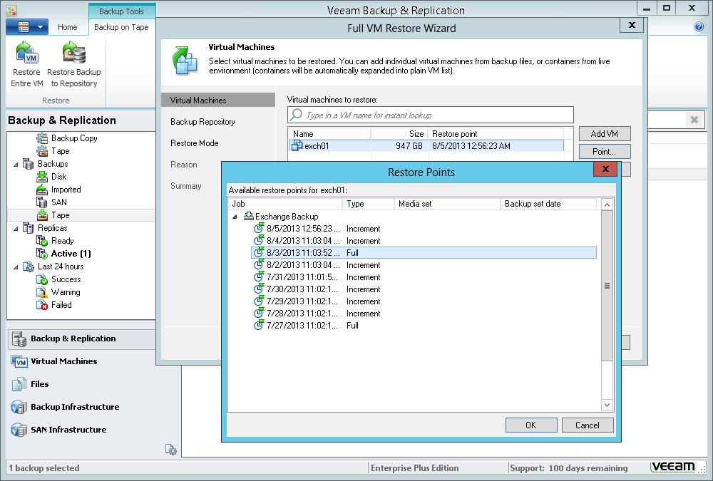 Veeam Backup Amp Replication User Guides Datasheets White