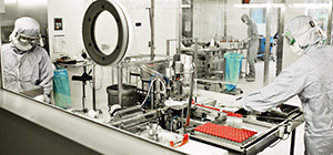 Pharmaceutical Company Protects Lines of Business and Boosts Productivity with Veeam by Decreasing DR Testing Time 75%