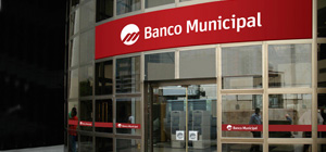 Banco Municipal de Rosario invierte en seguridad con Veeam Backup & Replication