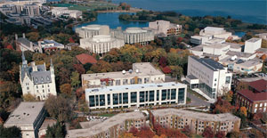 Northwestern University Enrolls Veeam for Data Protection and Virtualization Management