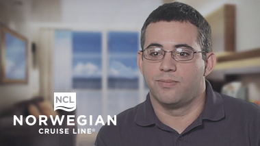 Norwegian Cruise Line Ensures High Availability on Land and Sea with Veeam