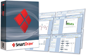 SmartDraw Saves 40 Hours Each Week with Veeam