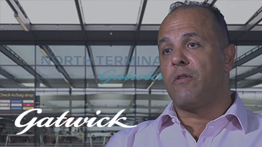 Gatwick Airport Takes Off Toward High Availability with Veeam and HPE