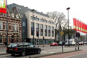 TBV Wonen verzekerd van back-up met Veeam en Uitwijk Service