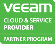 Программа Veeam Cloud & Service Provider (VCSP)