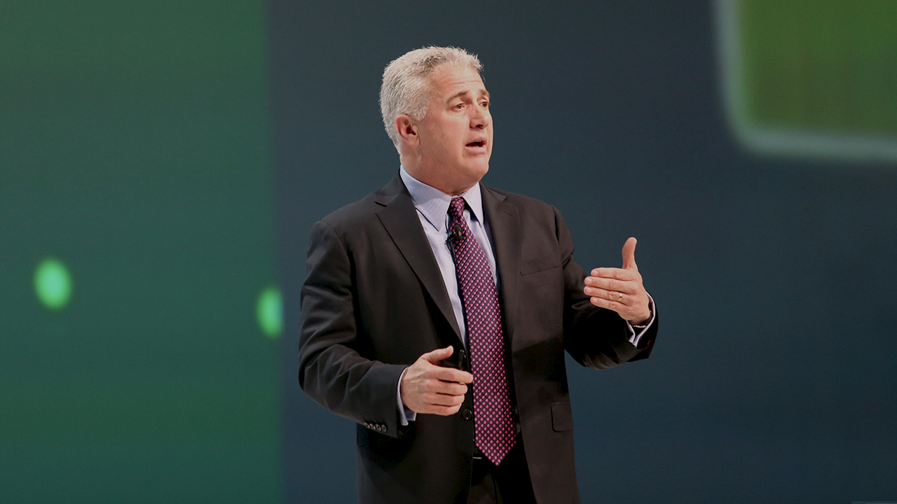 Frank Palumbo - Cisco at VeeamON