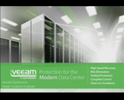 Bandsicherung mit Veeam Backup & Replication