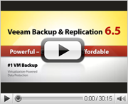 veeam whitepapers video