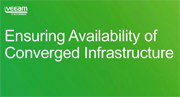 Ensuring Availability of Converged Infrastructure FlexPod+Veeam