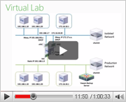 Virtual Lab delivers confidence and flexibility to Hyper-V administrators