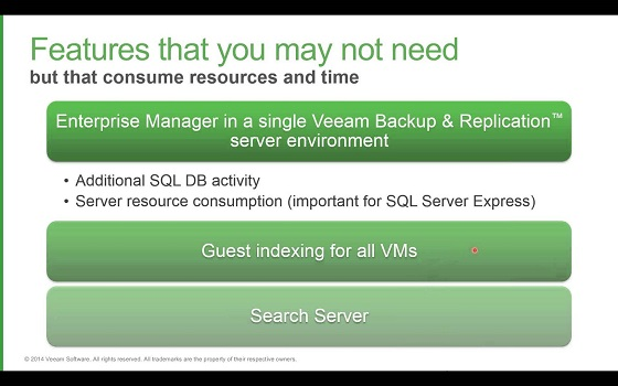 Top 10 Most Common Misconfigurations in Veeam Backup Replication™