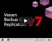 Veeam Backup & Replication™ v7