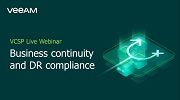 Ensuring business continuity & DR compliance