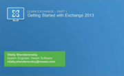 Primeros pasos con Exchange 2013